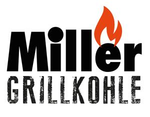 Miller Grillkohle